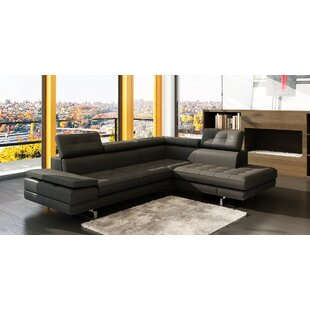 Hokku Designs Seville Sectional