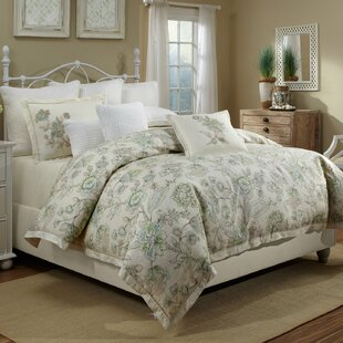 Veratex, Inc. Casey Duvet Cover Set