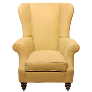 Bartlett Wingback Chair