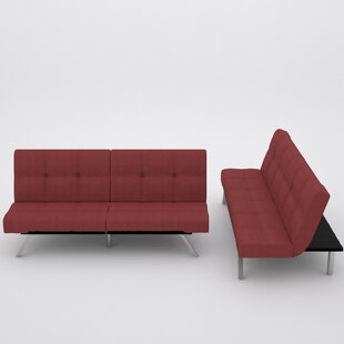 Modern & Contemporary Red Sofa Or Couch | AllModern