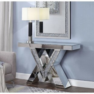 Paulson 47 Console Table by Everly Quinn