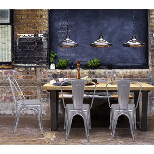 Great choice Kelvin Dining Chair by 17 Stories Reviews (2019) & Buyer's Guide