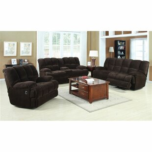 Bargain Swarey Reclining Living Room Collection by Red Barrel Studio