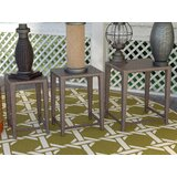 Wicker/Rattan Side Table