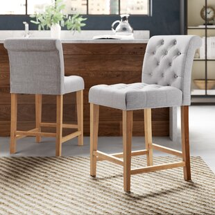 Independence 24 Bar Stool (Set of 2) (Set of 2) by Greyleigh