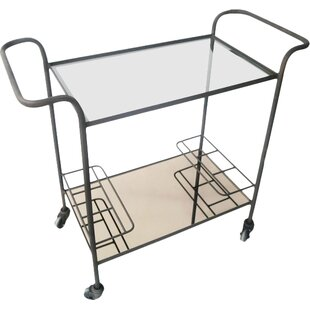 Bar Cart by BIDKhome