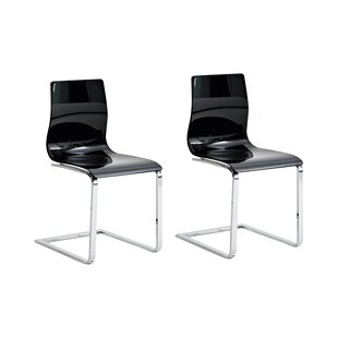 Caitlin Dining Chair (Set Of 2) By Wade Logan