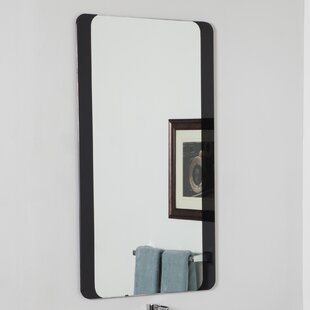 Decor Wonderland Large Wall Mirror