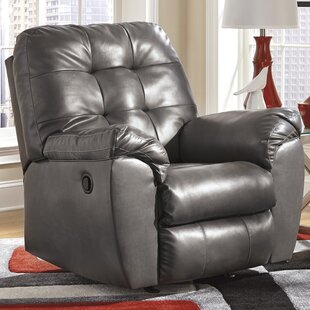 Bellville Manual Rocker Recliner