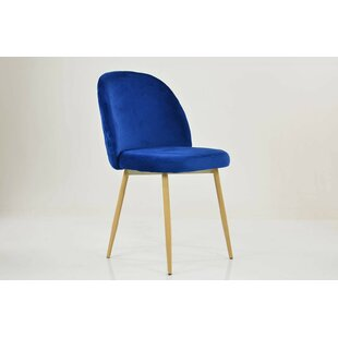 Criollo Upholstered Dining Chair By Ebern Designs
