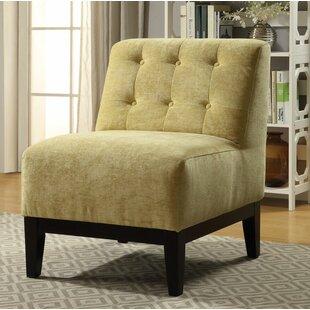 Brett Slipper Chair