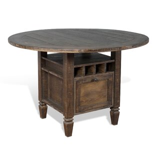 Calina Solid Wood Dining Table