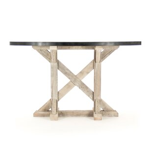 Faria Pub Table by August Grove