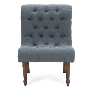 Ophelia & Co. Westhoff Slipper Chair