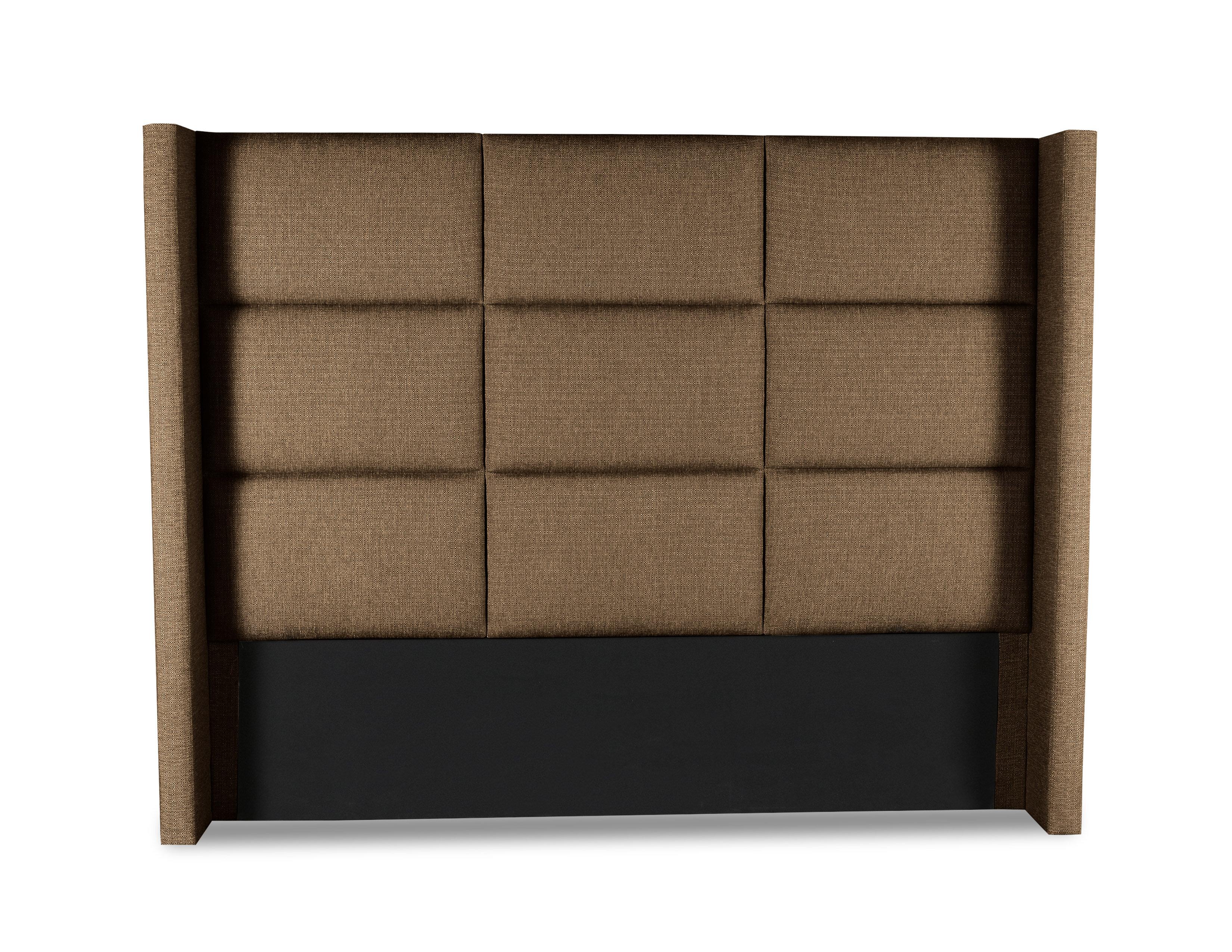 Wayfair Tufted Headboard Tufted Headboard In Bedroom: Brayden Studio Hansen Square Tufted Upholstered Wingback