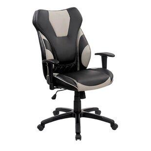 Leigha Gaming Chair by Latitude Run