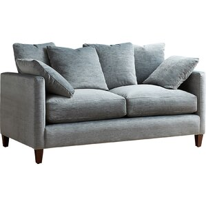Leonard Loveseat by Red Barrel Studio