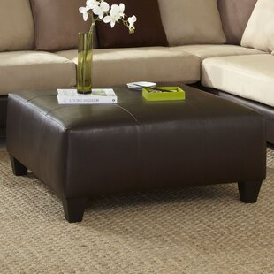Cocktail Ottoman by Flair