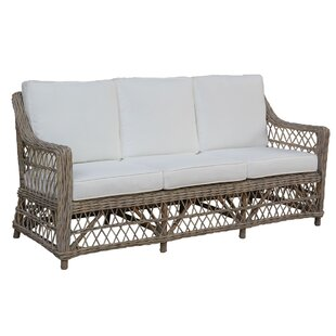 Seaside Sofa by Panama Jack Sunroom