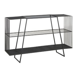Demartino Console Table By Williston Forge