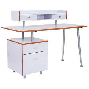Best Coso Computer Desk By Symple Stuff