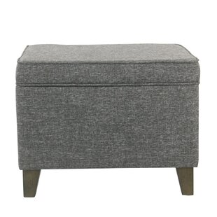 Gil Storage Ottoman by Gracie ..