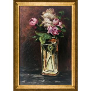 Edouard Manet Oil Painting Wall Art You Ll Love In 2021 Wayfair