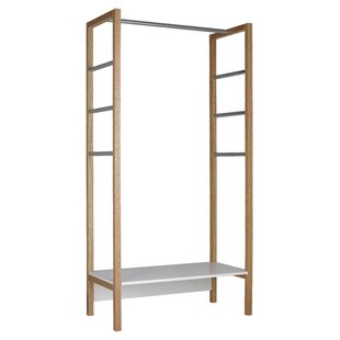 Review Sherrill Long Coat Stand