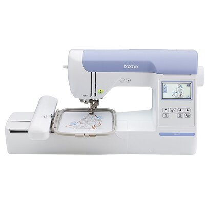 Brother Sewing Embroidery Computerized Electronic Sewing Machine Brother Sewing