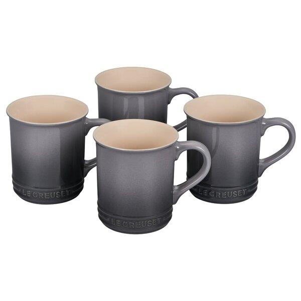 Set Of Coffee Mugs Wayfair