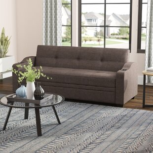 Affordable Price Stockton Elegant Sleeper Sofa by Wrought Studio Reviews (2019) & Buyer's Guide