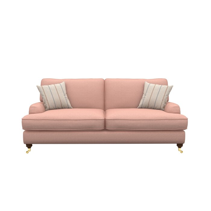 Magnificent Kayo 3 Seater Sofa Ncnpc Chair Design For Home Ncnpcorg