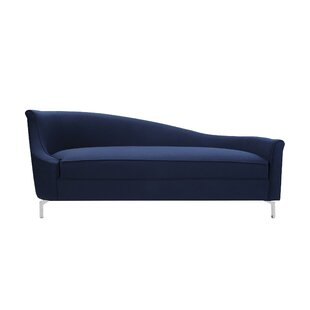 Best Choices FelicianaTight Back Chaise Lounge by Everly Quinn Reviews (2019) & Buyer's Guide