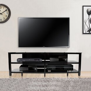 Innovex Fold 'N' Snap Oxford TV Stand for TVs up to 70