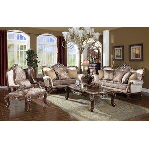 Floral Living Room Sets Youll Love Wayfair