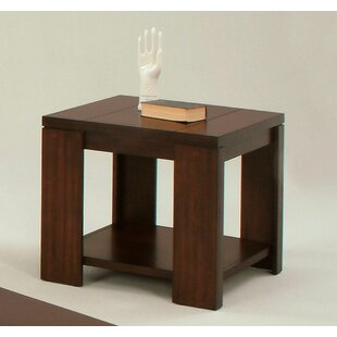 Waverly End Table by Progr..