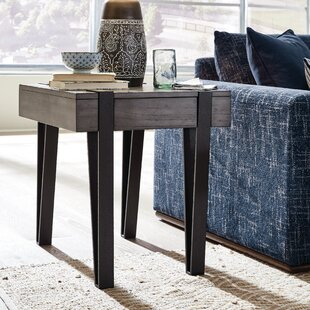 Borja End Table