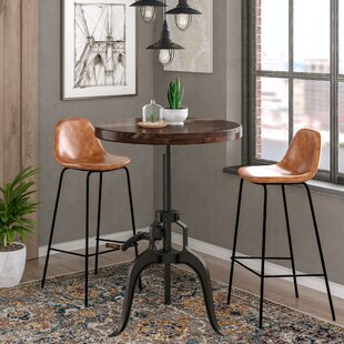 Grigor Adjustable Pub Table 17 Stories