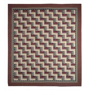 Patch Magic Stepping Stone Quilt