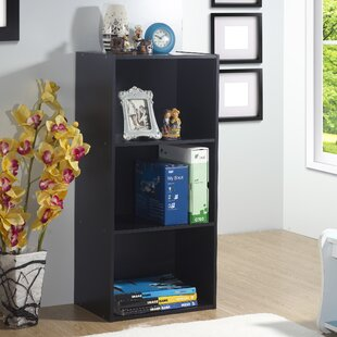 Alfreda Standard Bookcase by H..