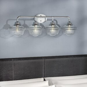 Margo 4-Light Vanity Light