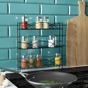 Countertop Storage Tower | Wayfair