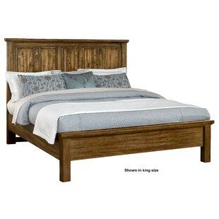 Lansdale Panel Bed By Loon Peak