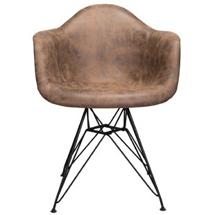 Laure Armchair by Willisto..