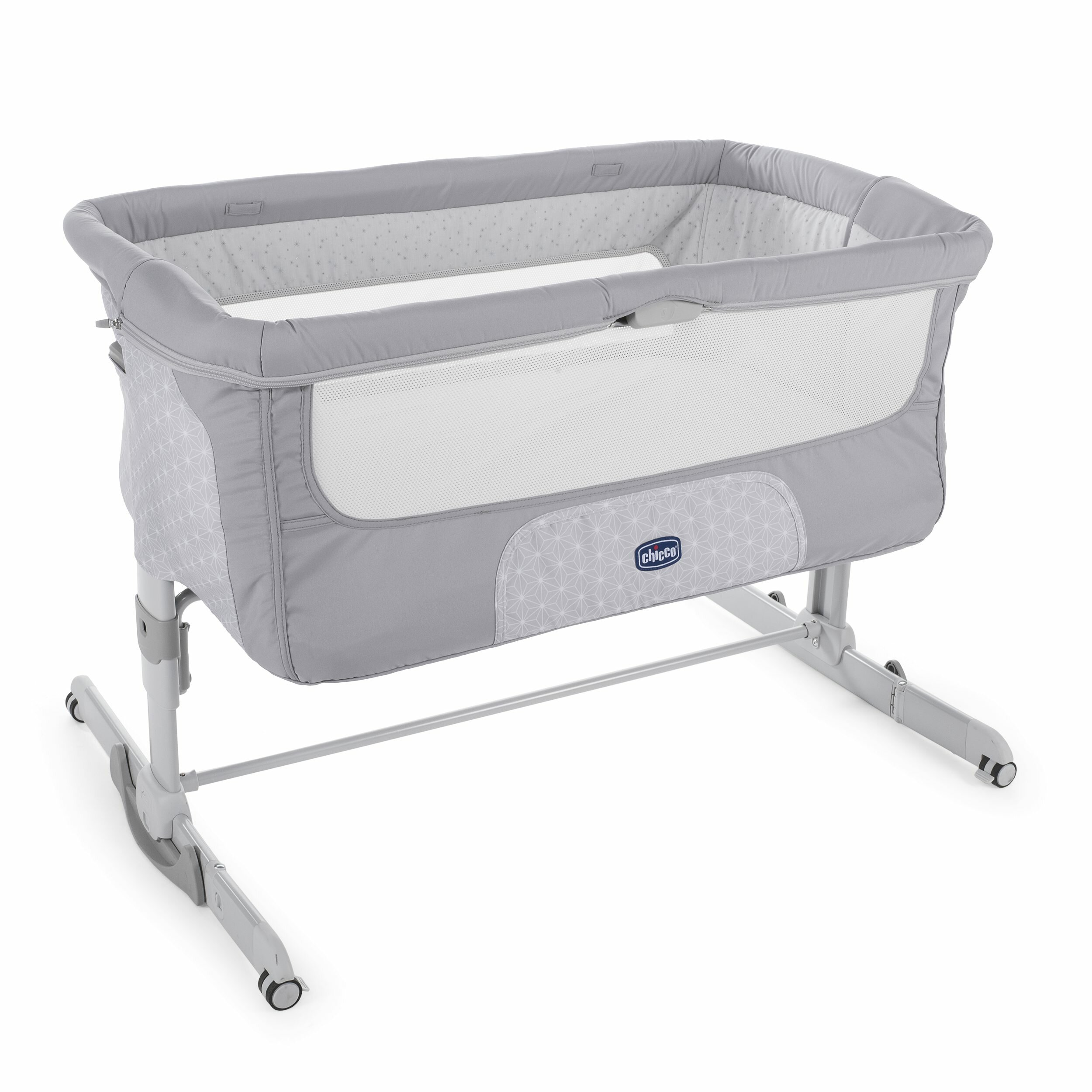 Crib Baby Quilted /& Breathable Cradle Swing PRAM COT Mattress 80 x 43 x 4.5 cm