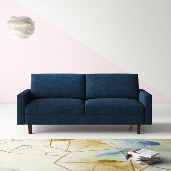 Light Blue Sofa | Wayfair