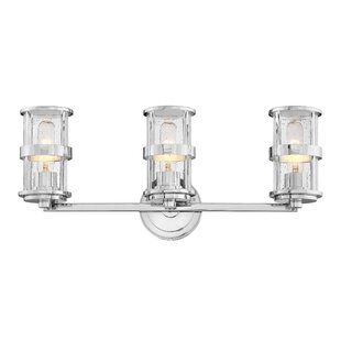 Hinkley Lighting Noah 3-Light LED Vanity Light