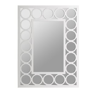 Clitheroe Dresser Mirror By Canora Grey