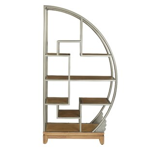 Laurelynn Bookcase by Latitude Run