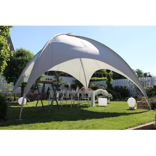 Omeara 5 X 5m Pop Up Party Tent By Sol 72 Outdoor
